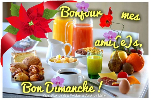 Bonjour / bonsoir du mois d'aôut - Page 2 Dimanc13