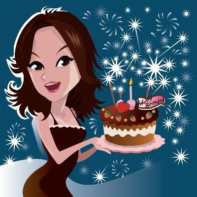 joyeux anniversaire à notre collette  Joyeux10