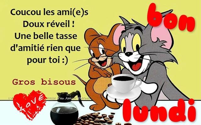 Bonjour / bonsoir du mois d'aôut - Page 3 Lundi_14