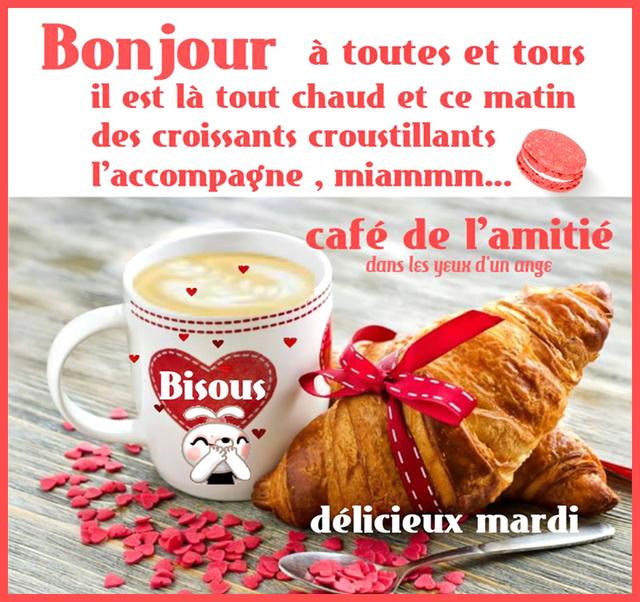 Bonjour / bonsoir du mois d'aôut - Page 3 Mardi_13