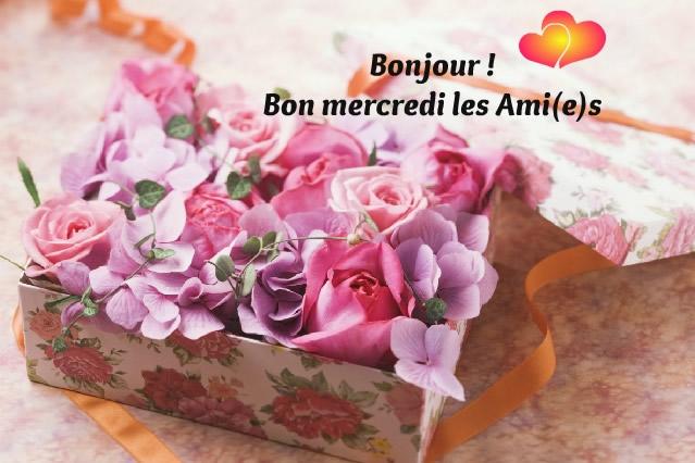 Bonjour / bonsoir du mois d'aôut - Page 2 Mercre13