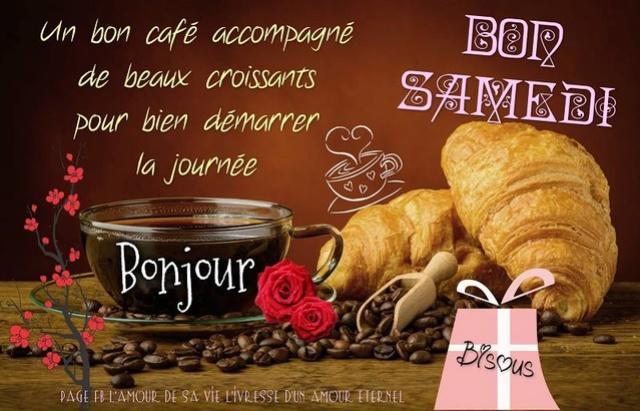 Bonjour / bonsoir du mois de septembre Samedi11