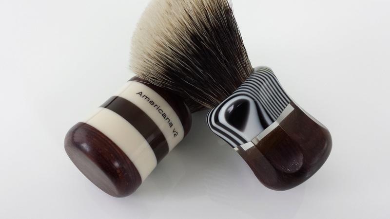 Qui serait partant pour un blaireau  shavemac  ? - Page 2 20131110