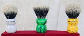 Qui serait partant pour un blaireau  shavemac  ? - Page 2 213
