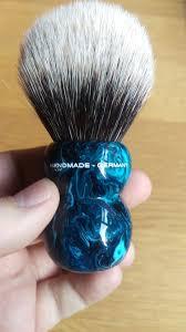 Qui serait partant pour un blaireau  shavemac  ? - Page 2 Jkh10