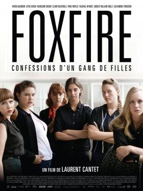 Foxfire, confessions d'un gang de filles Affich10
