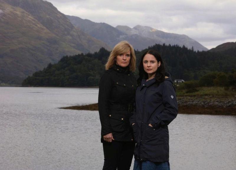 The Loch : à la recherche du véritable monstre Caca10