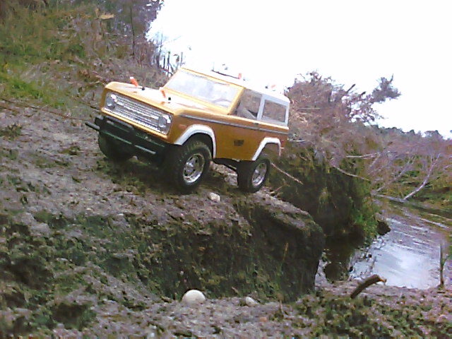 mon Ford Bronco !  - Page 2 Pict0011