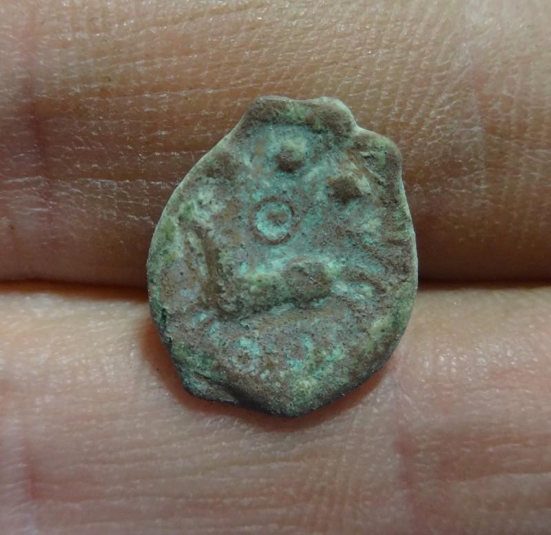 Un autre petit bronze à id svp Dsc07312