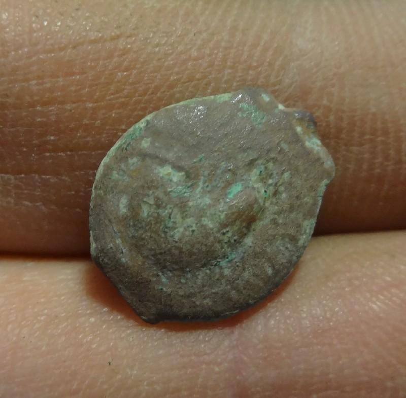 Un autre petit bronze à id svp Dsc07313