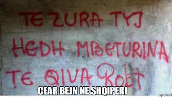Made in Albania :D 39493610