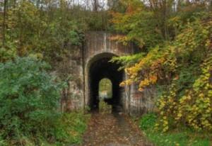 Tuneli i mallkuar, ku ulërimat tmerrojnë kalimtarët! 47ae8b10