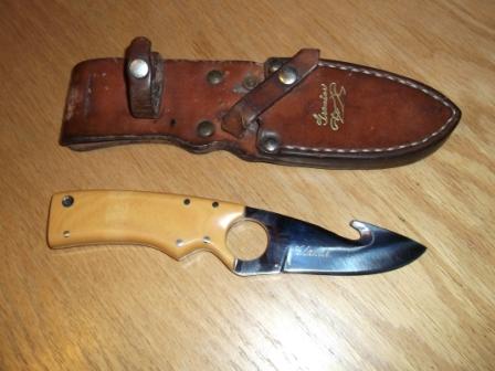 Couteaux d'éviscération Coutea10