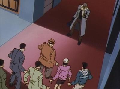 Détective Conan : Releases Team Bokuto ! ^^ Dc13110