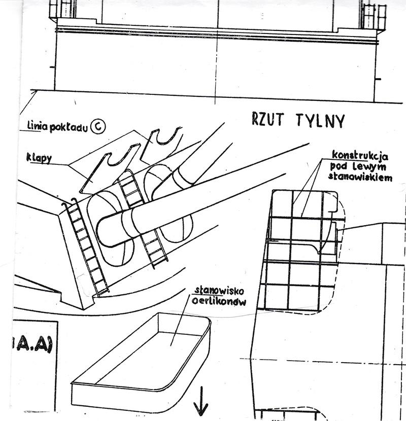 richelieu au 1/100 a partir de plans - Page 3 380_ou10