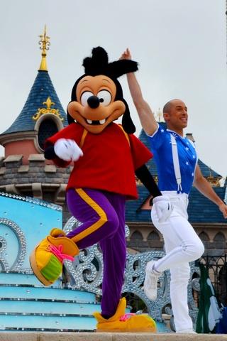 Vos photos avec les Personnages Disney - Page 2 Dsc_1510