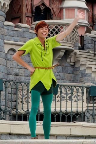 Vos photos avec les Personnages Disney - Page 2 Dsc_1612