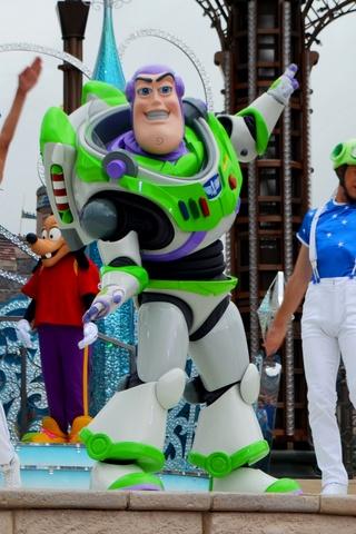 Vos photos avec les Personnages Disney - Page 2 Dsc_1613
