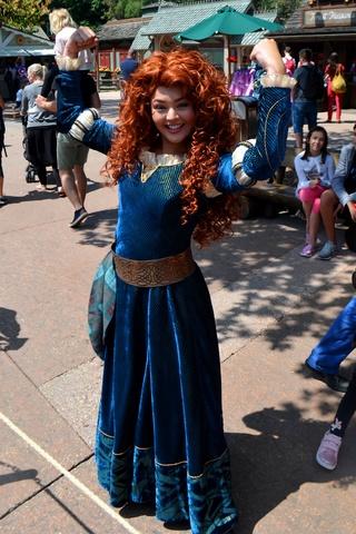 Vos photos avec les Personnages Disney - Page 2 Dsc_1615