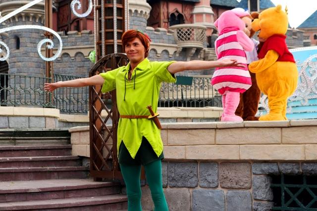Vos photos avec les Personnages Disney - Page 2 Dsc_1620