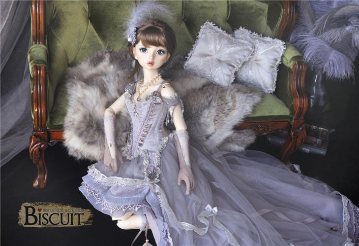 [VDS]*NEWS* SD: Set Volks esprit duchesse, bottes SD O1cn0110