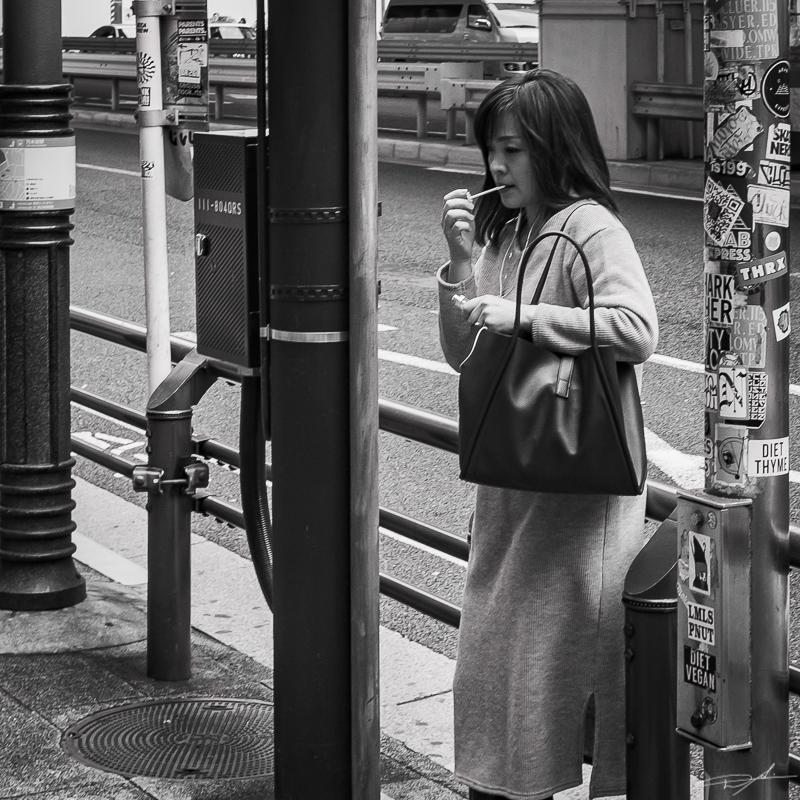 Street à Tokyo P1002217