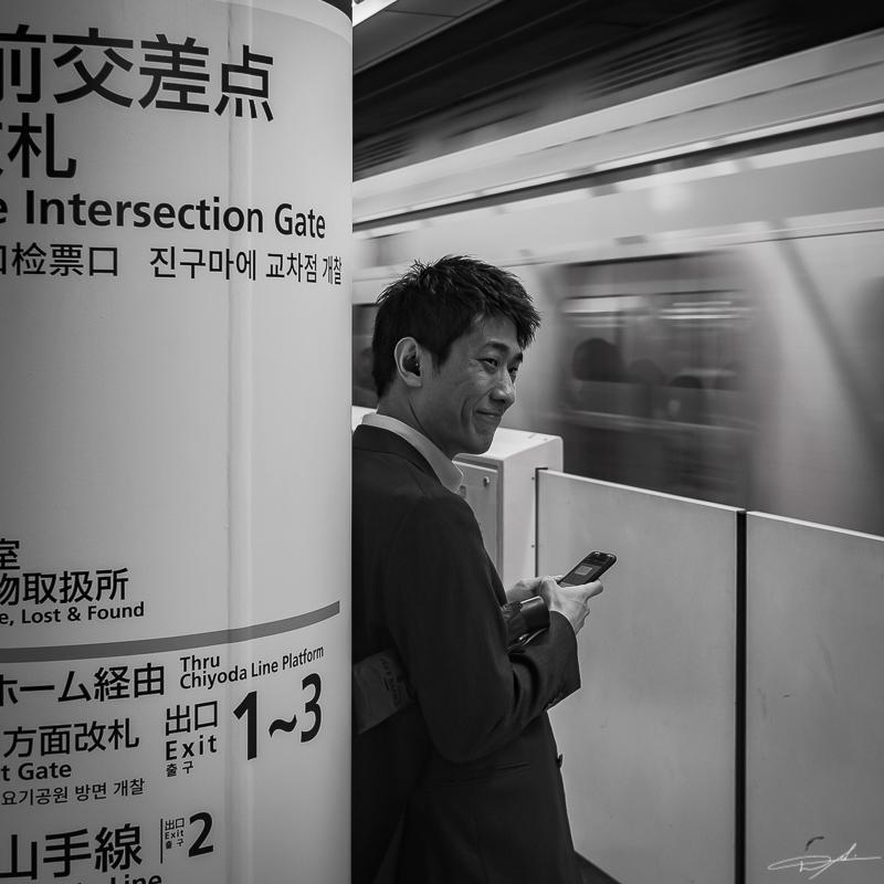 Street à Tokyo P1002413