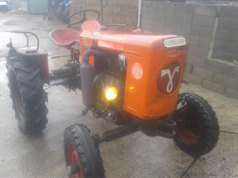 350 photos de vieux tracteurs 20161110