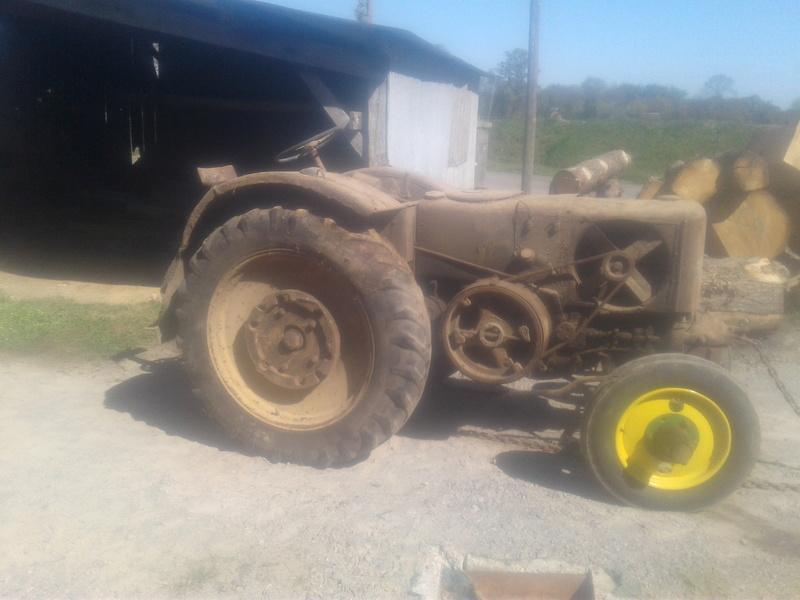 350 photos de vieux tracteurs 20170510