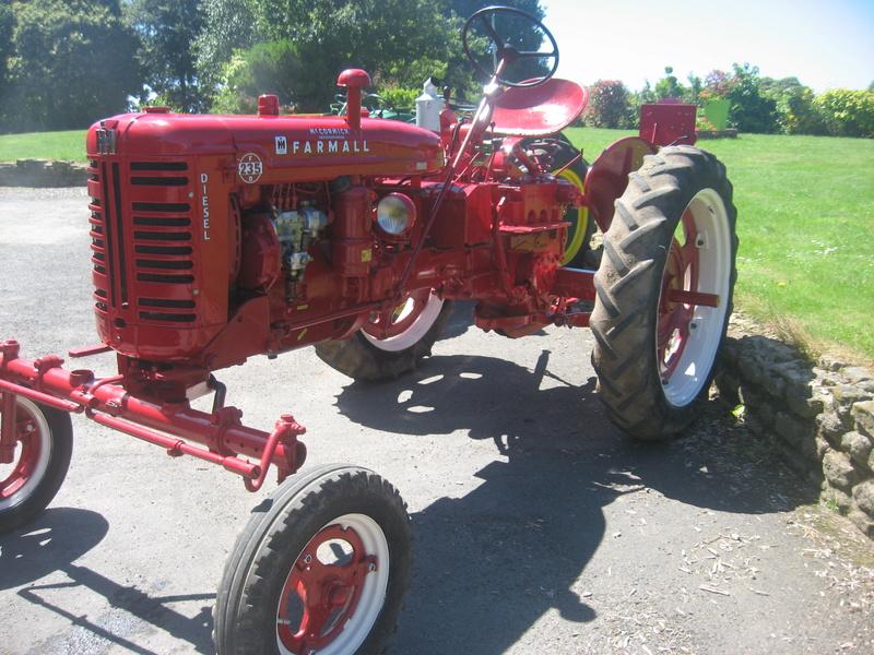 350 photos de vieux tracteurs Img_3812