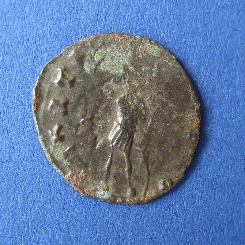 A strange bust of Gallienus Img_8616