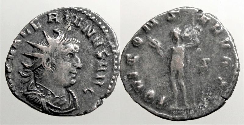 Valerianus I, strange bust Valeri10