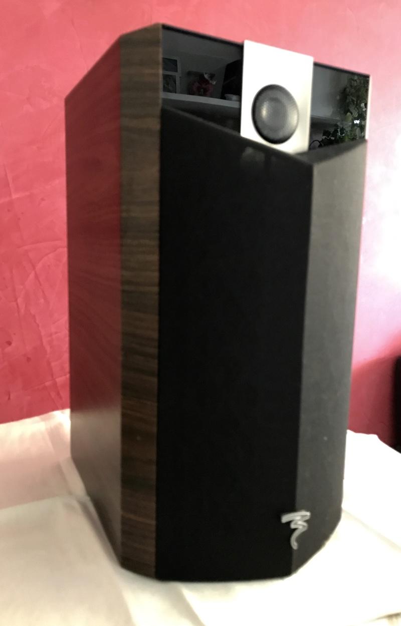 (VE) Vendo coppia di diffusori da stand Focal Mod. Chorus 806V Fullsi10