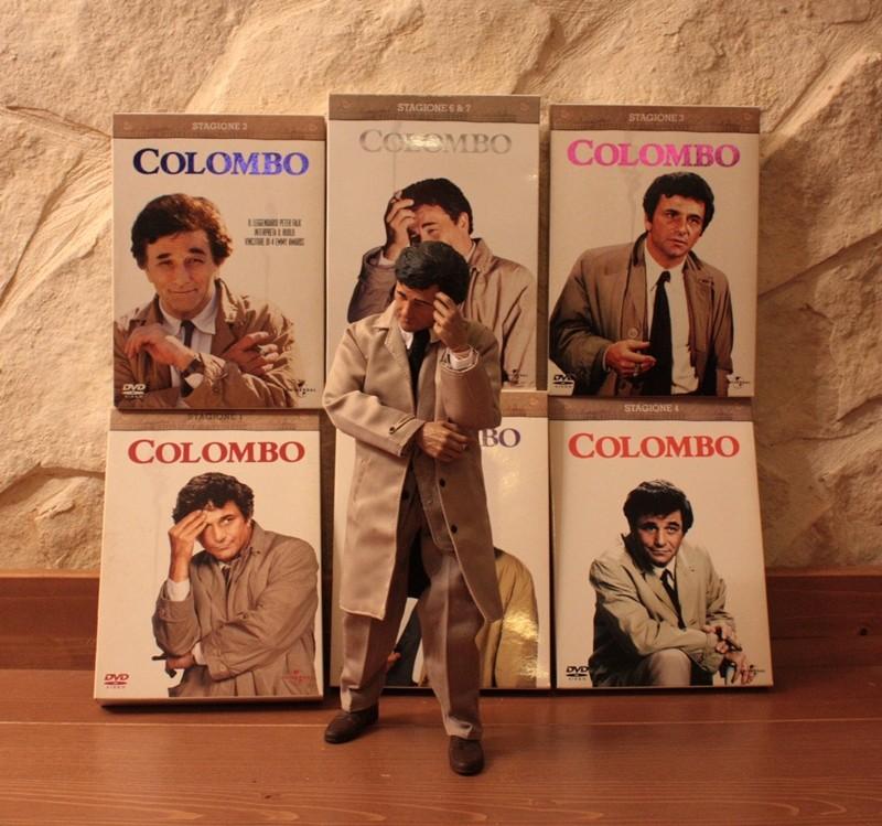 Il Tenente Colombo... 110