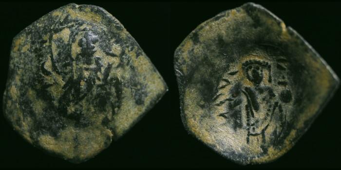 byzantivm - mes tardives, XIIIe et XIVe siècles Bc204510