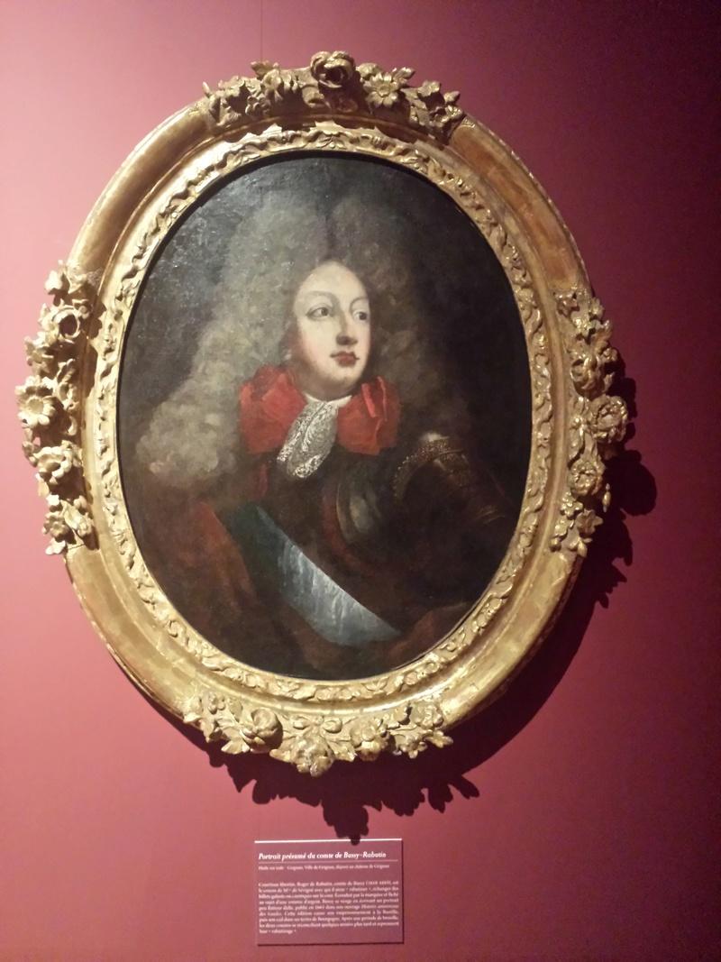 - Sévigné, épistolière du Grand Siècle, château de Grignan  20170716