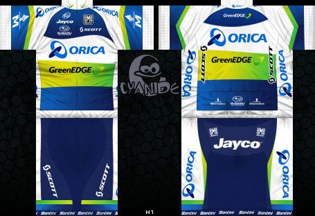 [PCM 2012] Back to the futur Orica10