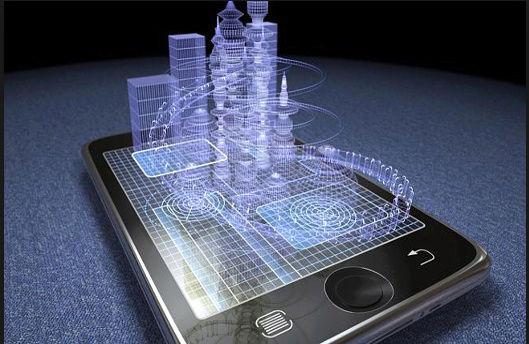 [RUMEUR] L'Hydrogen, le premier smartphone holographique? 110