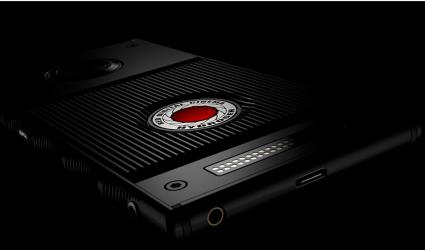 [RUMEUR] L'Hydrogen, le premier smartphone holographique? Captur13