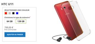 [INFO] Spécifications et caractéristiques du HTC u11 - Page 2 Captur17
