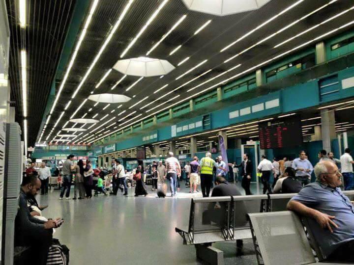 جدول الرحلات الجوية في مطار طرابلس العالمي سنة 2010  20993010