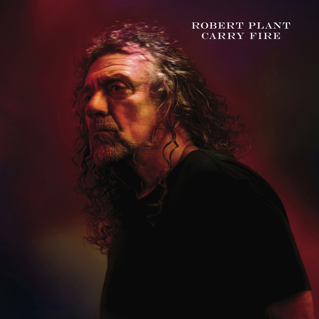 "Exclu FIP : le nouvel abum ""Carry Fire"" de Robert Plant  Plantq11"