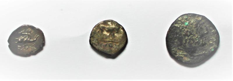 Monnaies de Tarente et autres Img_6512