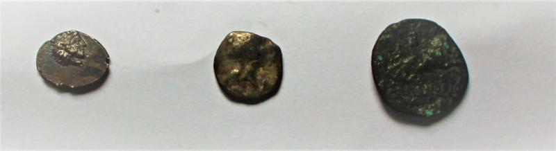 Monnaies de Tarente et autres Img_6513