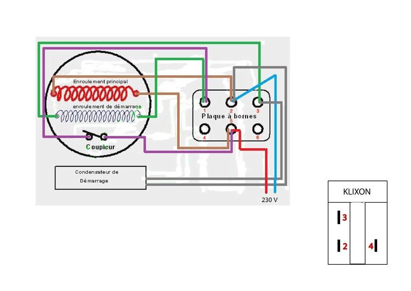 Remplacement d'un relai centrifuge par un relai temporisé Schyma11
