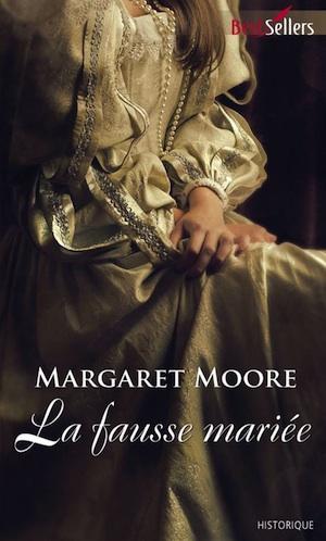La fausse mariée de Margaret Moore 00203614