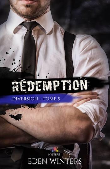 diversion - Diversion - Tome 5 : Rédemption de Eden Winters 20525510