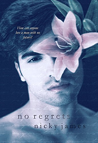 Healing hearts - Tome 1 : No regrets de Nicky James 51ffja10