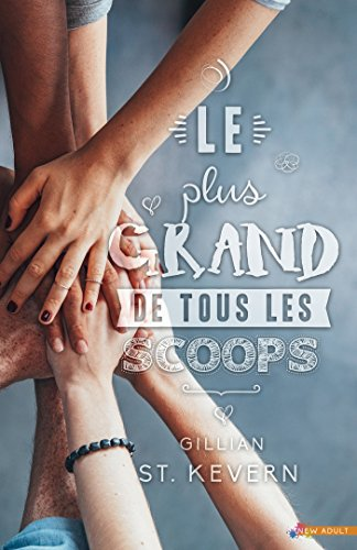 Le plus grand de tous les scoops de Gillian St Kevern 51i8vv10