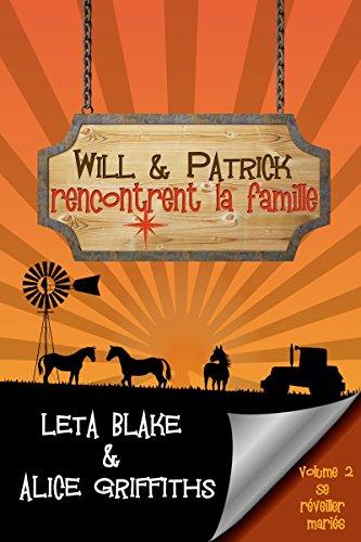 Se réveiller mariés - Episode 2 : Will &Patrick rencontrent la famille de Leta Blake & Alice Griffiths 51vvr610